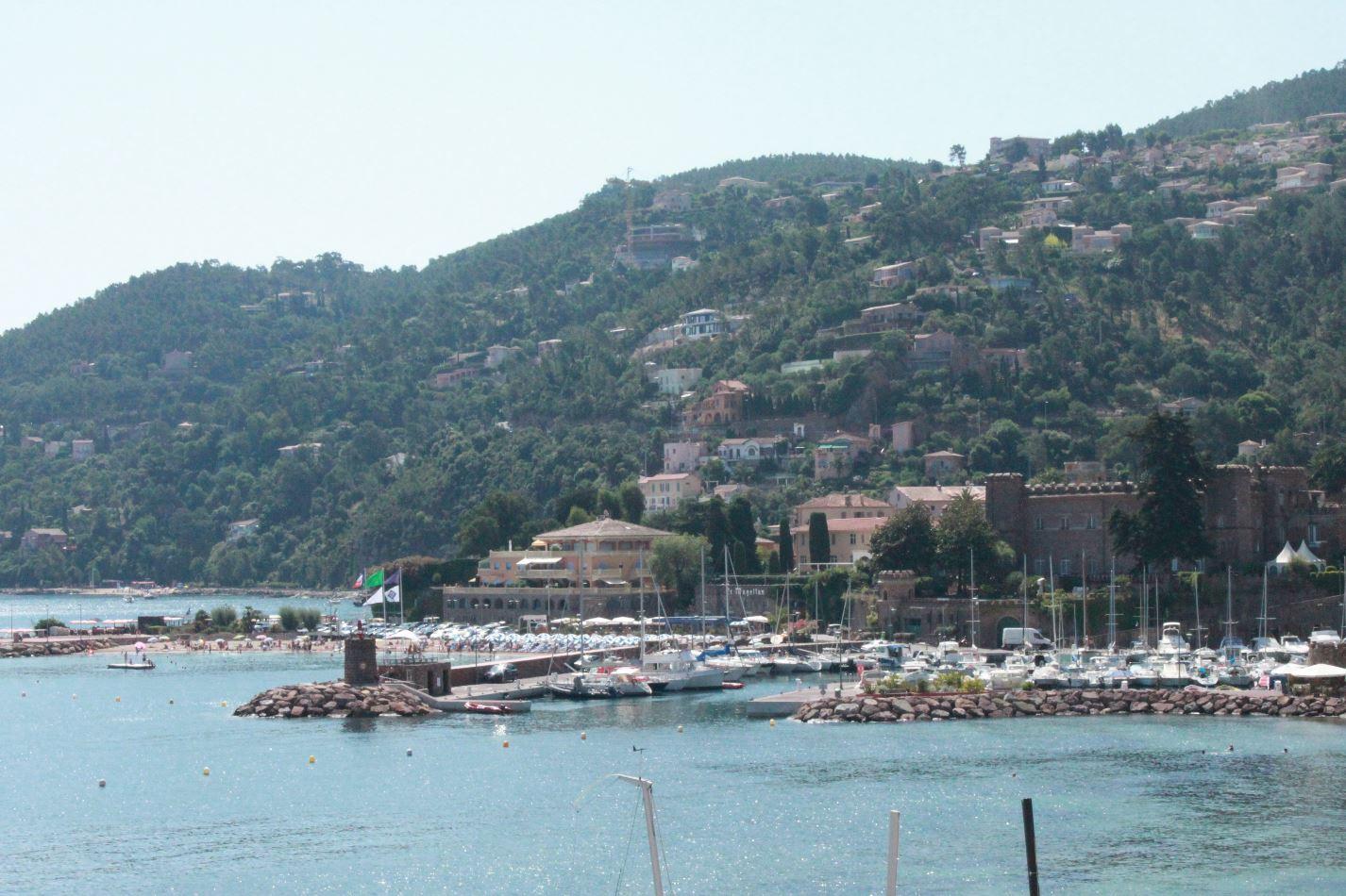 Cannes-St. Rapheles 072