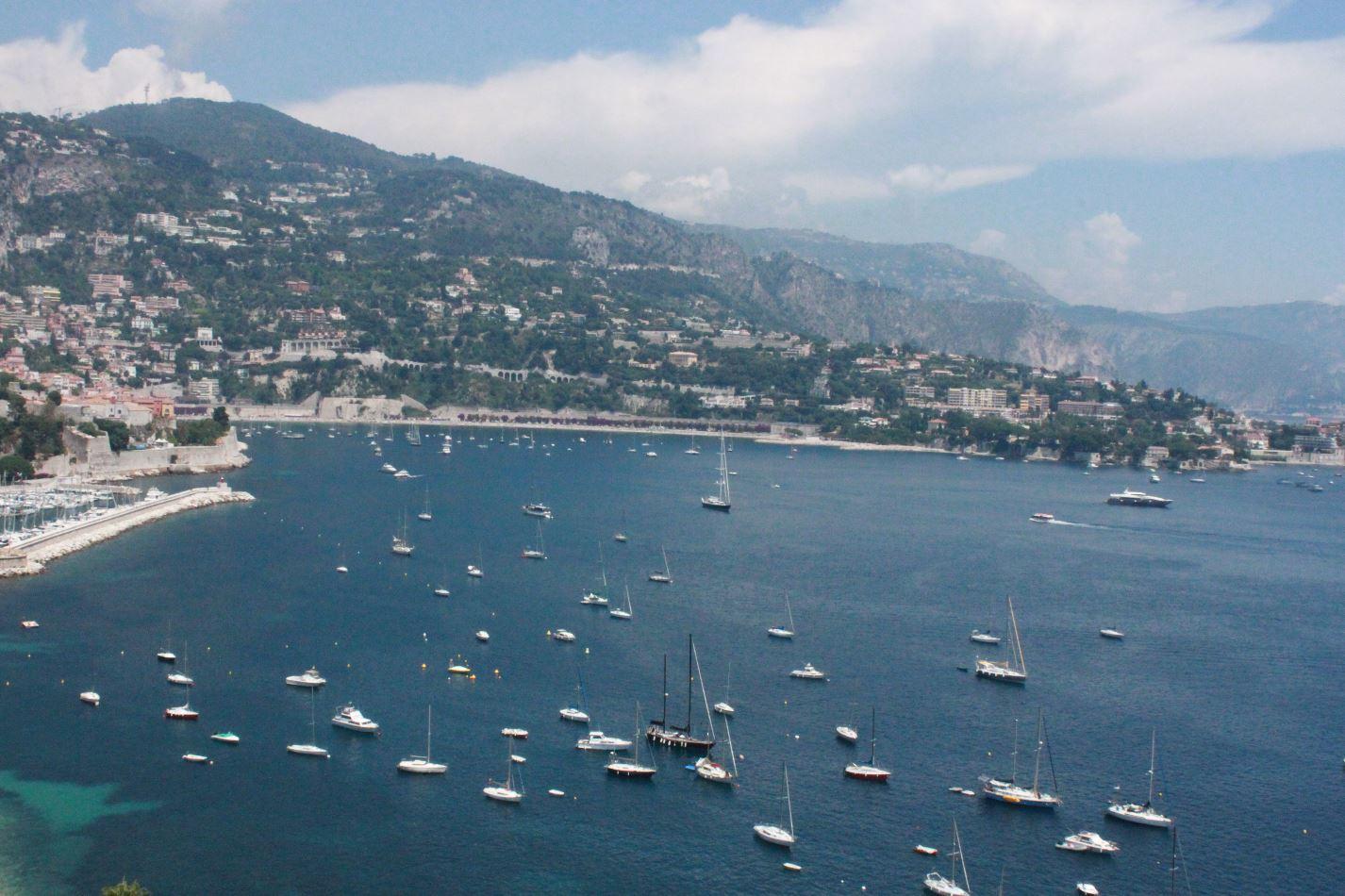 Cannes-St. Rapheles 111