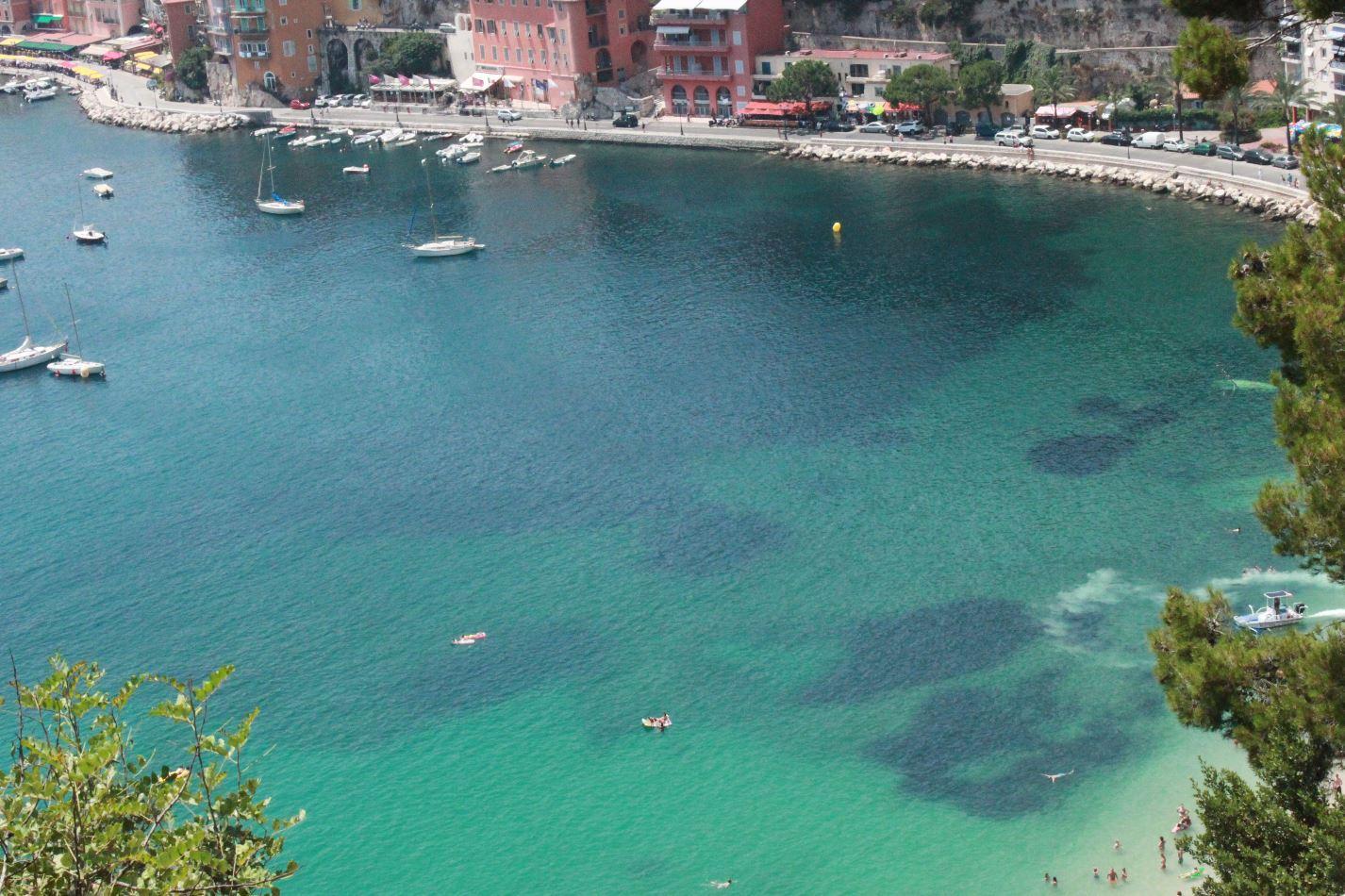 Cannes-St. Rapheles 115
